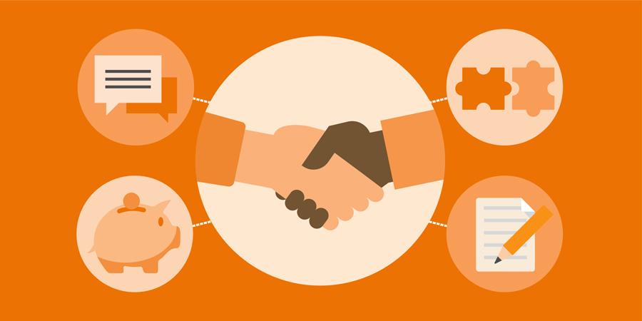 Partnership Agreement image