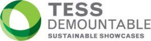 TESS Demountable logo