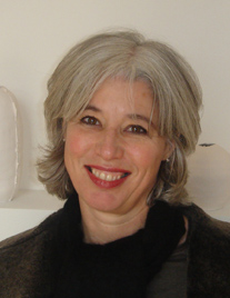 Photo of Nicola Coleby